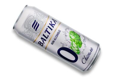 Baltika 0 з/б б/а