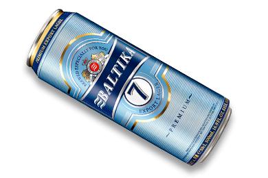 Baltika 7 з/б