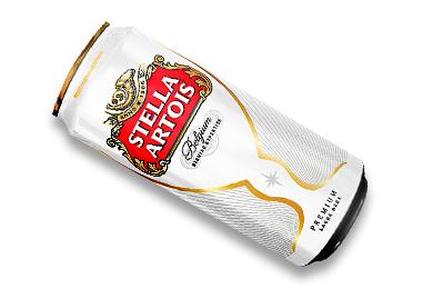 Stella Artois з/б